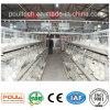 Het gegalvaniseerde Systeem van de Kooi van de Grill van het Landbouwbedrijf van het Gevogelte