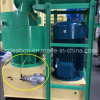 Small Ring Die Biomass Wood Pellet Making Machine
