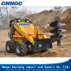 2015 New Designed Multi Terrain Wheel Loader with Best Quality