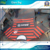 Custom Made 15X16.5m Giat shirt Forme Drapeau, Big drapeau, flag-football, Drapeau Sport (* NF11F06002)