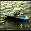 Selling superiore FRP Jet Boat con High Speed