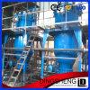 Нержавеющая сталь Сырая Растительное Пресс-фильтр машина