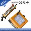 Contrôleur industriel de Radio Remote du plus défunt élévateur électrique éloigné professionnel fait à l'usine de contrôleur