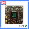지원 Utc Effio-E 700tvl CCTV Camera Board