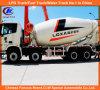 15cbm Pesado-dever Foton Concrete Mixer Truck