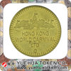 Custom Gold Coin, Souvenir Coin