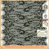 Lace di nylon Fabric per Lady Garment e Dress