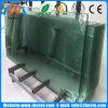Escalera de Australia As2047/vidrio endurecidos Frameless estándar de la barandilla/del pasamano