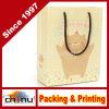 Bolsa de papel del regalo de las compras del Libro Blanco del papel de arte (210142)