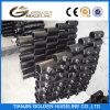 ANSI B16.9 A234 Wpb Carbon Steel Pipe Tee montaje