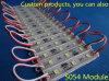 5054 점화를 위한 3LEDs SMD LED 모듈을 방수 처리하십시오