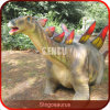 Zigong 높은 시뮬레이션 위락 공원 공룡