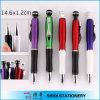 2015 nuovo Cheap Plastic Gift Ball Pen con Special Clip