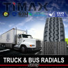 8.25r16 África Market Light Truck Bus Radial Tyre