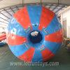 Boule en caoutchouc gonflable de Zorb de rouleau (FLZB-13)