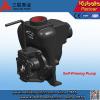 Pompe auto-amorçante centrifuge d'acier inoxydable de Sanlian