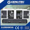Generadores de potencia diesel del motor 400kw 500kVA de Cummins Kta19-G4