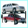 Подъем стоянкы автомобилей подъема автомобиля 4 столбов домашний