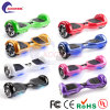 Oversea Stock Cheap 6.5 Self Equilibrista Scooter 2 Wheel Electric Oportunha Board Scratchproof Samsung Battery Hoverboard Skateboard
