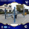 Levage hydraulique de véhicule de poste de la qualité quatre de la Chine