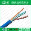 Câble d'UTP Cat5e CCA avec la haute performance de coût bas
