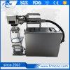 Portable della macchina della marcatura del laser della fibra 10W per acciaio inossidabile