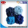PSF riciclato Polyester Staple Fiber per Non-Woven Carpet 3D*51mm Hot Selling