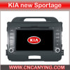 KIA New Sportage (CY-8874)를 위한 차 DVD