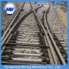 철도 간단한 철도 가로장 주물 생산고