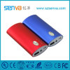 Selling quente 4000mAh Portable Battery Charger para o banco de Smartphone Power