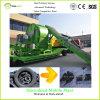 De populaire Mobiele Installaties van het Recycling Tdf om RubberSpaanders (TSD832) te maken