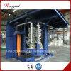 Печь индукции 3 тонн/часа стальная для плавильни