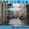 Schermo Fullcolor esterno locativo commerciale di pubblicità P6.66 LED di buona qualità