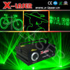 Laser verde Show del laser Projector Animation per Demo