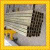 ASTM quadratisches Messinggefäß