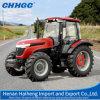 Strumento a quattro ruote dell'azienda agricola del trattore del trattore agricolo 120HP di Disel