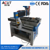 Mini máquina de estaca de anúncio do router do CNC para o PWB/PVC/alumínio