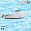 Barco de aluminio del pasajero de Trailcraft para la pesca y el placer (brazer de 625 rastros)