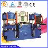 Máquina de vulcanización de la prensa del caucho automático