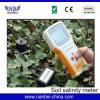Medidor rápido do Salinity do solo do indicador portátil de Digitas LCD
