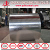 Катушка ранга Z100 Dx51d горячая окунутая гальванизированная стальная для конструкции