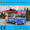 Gebraden Kip van het Voedsel van de isolatie de Materiaal Gemaakte Vrachtwagen (CE)