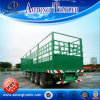 家畜およびPoultry Transport Semi Trailer