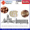 織り目加工の大豆蛋白質のナゲットの生産機械