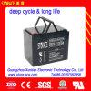 긴 Life Deep Cycle VRLA Battery 12V 75ah Supplier/OEM