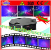 RGB Three Tunnel Laser Lighting Show Disco/Club Laser