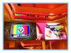 P4 HD는 주물 실내 풀 컬러 임대 발광 다이오드 표시 스크린을 정지한다