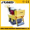 200kg escolhem o compressor do rolo de estrada da mão do bebê do cilindro (FYL-450)