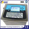 De Industriële Printer van Inkjet van het Aantal van de Datum van Cycjet