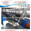 Pp- PE de Holle Machines van de Productie van het Blad Plastic (12002400mm)
